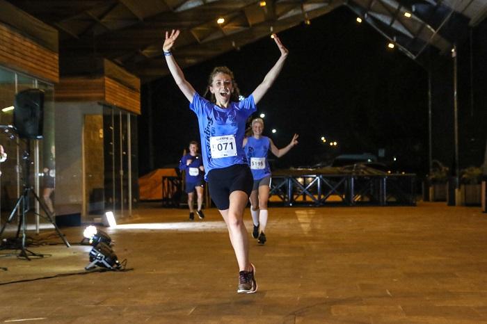 Sparkling Night Run estende segundo lote de inscrições